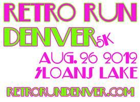 Retro Run 5K - Denver CO