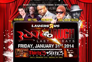 LAUGHS Я US COMEDY CLUB presents LOVE TO LAUGH ' LAST...