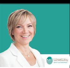 Dr. Saskia Dörr, WiseWay BERÄT UNTERNEHMEN logo
