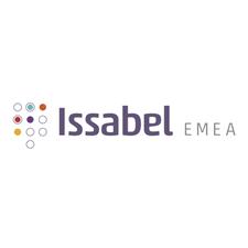 Issabel EMEA logo