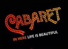 Candlelight Cabaret logo