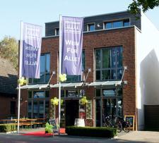 Weinhaus am Stadtrand logo