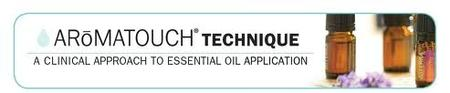 Aroma Touch Technique Training and Certification,...
