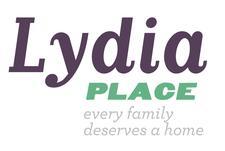 Lydia Place  logo
