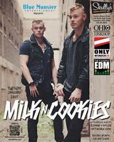 Milk N Cookies (Columbus)