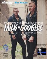 Milk N Cookies (Athens)
