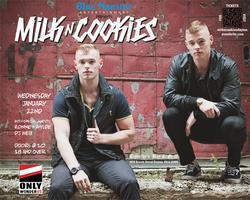 Milk N Cookies (Dayton)