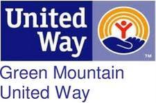 Green Mountain United Way logo
