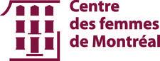 Le Centre des femmes de Montréal logo