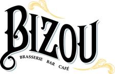 Bizou Brasserie logo