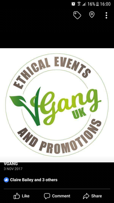 Vgang UK logo