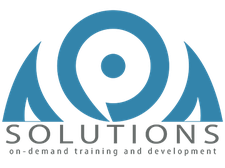 APA Solutions  logo