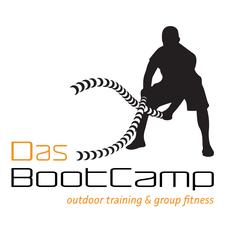 Das BootCamp logo