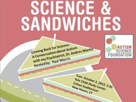 Coming Back for Science (& Sandwiches): A Conversation...