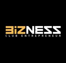 Bizness, Club entrepreneur logo