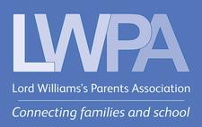 Lord Williams's Parents Association logo