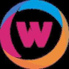 International Association of Women logo