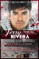 JERRY RIVERA EN CONCIERTO SAN FRANCISCO