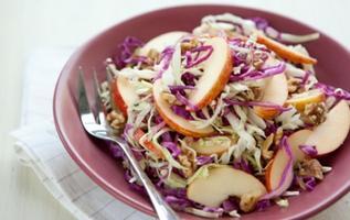 Cabbage Tasting