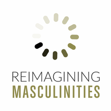 ReImagining Masculinities logo