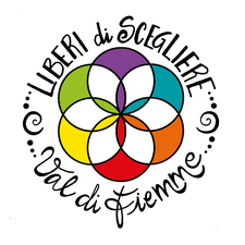 Gruppo Liberi di Scegliere Val Di Fiemme - Associazione Vaccinare Informati logo