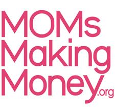 www.MomsMakingMoney.org logo