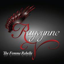 Rayvynne logo