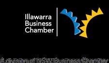 Illawarra Business Chamber logo