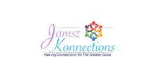 Jamsz Konnections in collaboration with the Alliance for African American Health in Central Texas (AAAHCT) logo