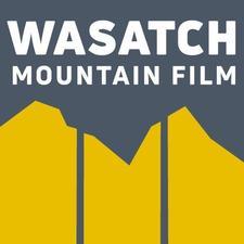 Wasatch Mountain Film Festival logo