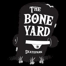 The Boneyard Skatepark Inc. logo