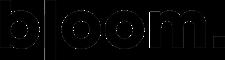Bloom, The Venue logo