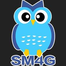 Jonathan Gilbert / Social Marketing 4G logo