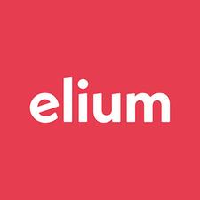 elium logo