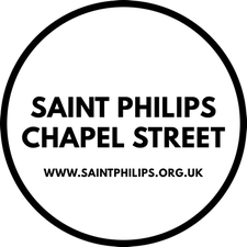 Saint Philips Chapel Street  logo