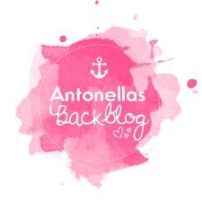 Antonella's Backblog logo