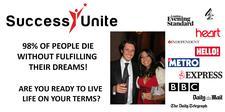Success Unite logo