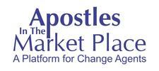 Apostles In The MarketPlace (AiMP) logo