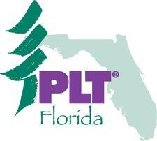 Florida Project Learning Tree logo