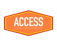 Access Ministry  logo