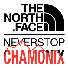 The North Face - Never Stop Chamonix logo
