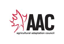 Agricultural Adaptation Council (AAC) logo