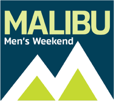Malibu Men's Weekend logo