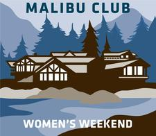 Malibu Women's Weekend logo