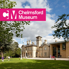 Chelmsford Museum  logo