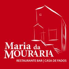 Maria da Mouraria logo