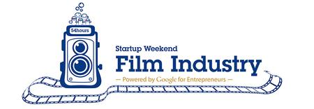 Startup Weekend Berlin - Film Industry 02/2014