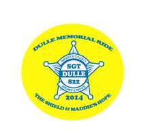 Brian Dulle Memorial Ride