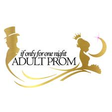 Adult Prom Events logo