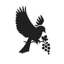 Café Blackbird logo